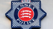 Essex Police sign