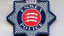 Essex Police sign