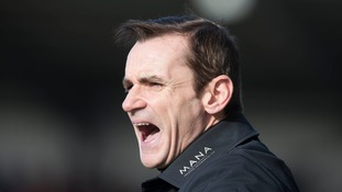 Former St.Mirren manager, Danny Lennon, is joint favourite with Billy Dodds to be the next Queen of the South manager
