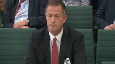 Shaun Wright, South Yorkshire Police and Crime Commissioner