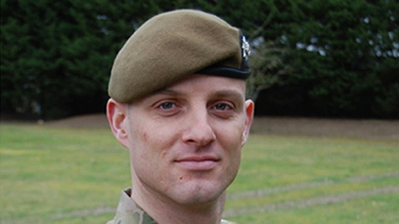 Cpl Alex Guy
