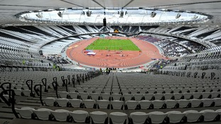 The Sunday Times has claimed tickets to watch the action in the Olympic Stadium have been touted up to £6,000 each.