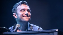 Damon Albarn favourite to take Mercury Prize