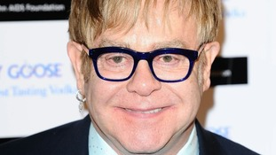 Sir Elton told a disappointed crowd of almost 11,000 that on police advice he had been told to stop playing.