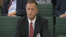 Shaun Wright steps down as PCC after Rotherham report pressure