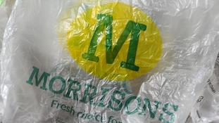 Morrisons profits take 51% dive