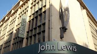 John Lewis.