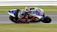 Moto GP to get underway today