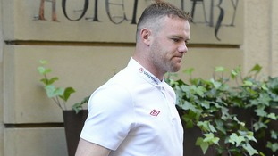 Rooney ready to return for England
