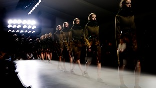 London Fashion Week begins