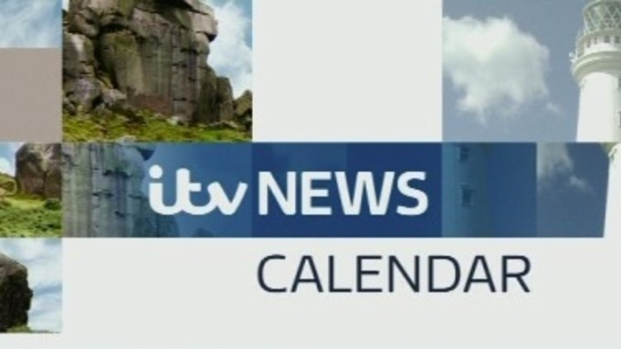 Image result for itv calendar news