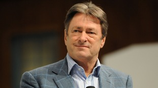 Alan Titchmarsh is set to make his West End debut