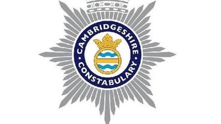 Cambridgeshire Police revealed the list as part of an FOI request