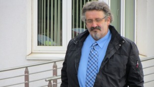 Christopher Copeland has admitted fraud of £300,000.