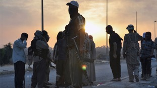 Hammond to discuss international response to Islamic State