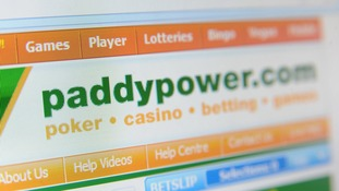 Paddy Power are among the four bookmakers who have pledged to impose new measures.