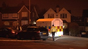Roads cordoned off in Sandwell at hostage situation
