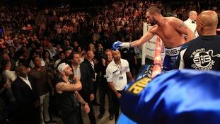 Cleverly: 'Bellew wont hear final bell'