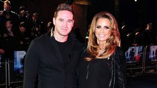 Price and Kieran Hayler.