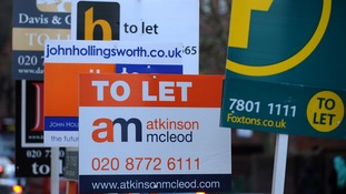 Homes up for sale in Lambeth