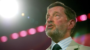 David Blunkett stands down as MP for Sheffield Brightside and Hillsborough at the general election.