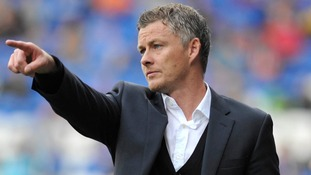 Solskjaer calls for response against Middlesbrough