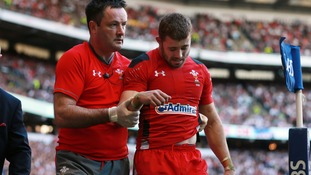 Halfpenny's Toulon contract could be terminated