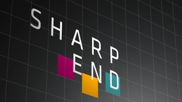 Sharp End