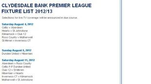 SPL Rangers