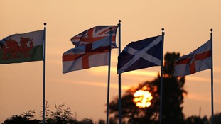 Scotland campaigners make final push to persuade voters