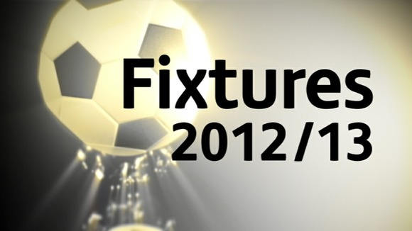 New season's fixtures | Anglia - ITV News