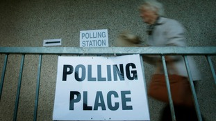 Scots go to the polls in independence referendum
