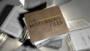 Lord Justice Leveson has said he won't allow a full investigation into the Motorman files.