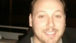 Memorial service held for IS victim Steven Sotloff
