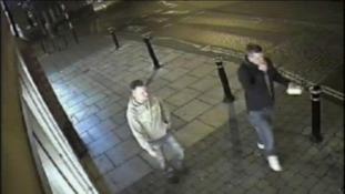 CCTV Wiltshire