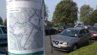 Free parking on Durdham Downs could be abolished