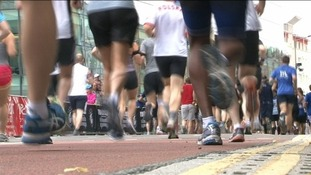 15,000 expected to take part in Bristol Half Marathon