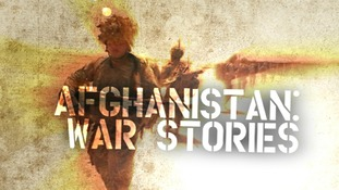 War stories graphic