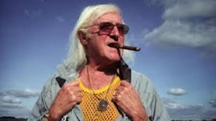 Serial paedophile Jimmy Savile