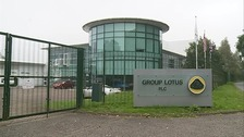 Group Lotus PLC