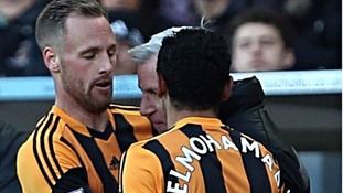 David Meyler ready to forgive Alan Pardew