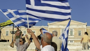 Greece elects a new government