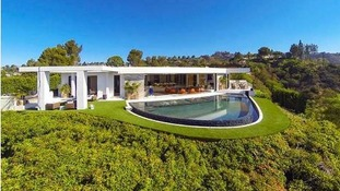 Beyonce and Jay-Z eye $85m LA pad with candy cave