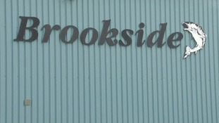 64 jobs will be lost with the closure of Brookside Products Limited