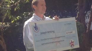 Joseph Whiting