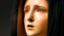 The Virgin of Sorrows