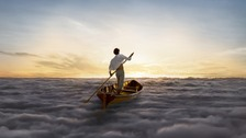 An image from the cover art of the new Pink Floyd album The Endless River