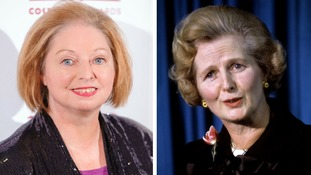 Hilary Mantel has defended her story about Margaret Thatcher.