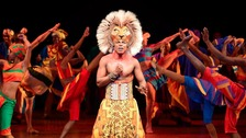 The Lion King begins at Sunderland Empire Theatre September 23
