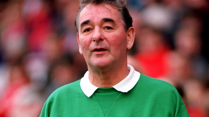 Brian Clough Led Forest to